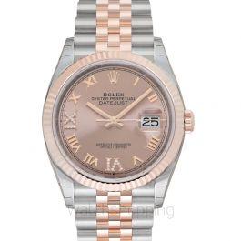 Rolex Datejust 126231-0027