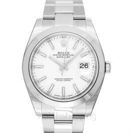 Rolex Datejust 126300-3
