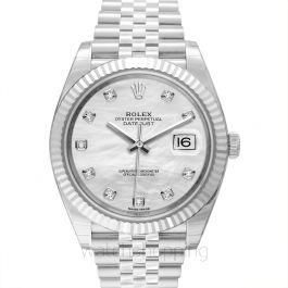 Rolex Datejust 126334-0020G