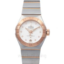 Omega Constellation 127.20.27.20.52.001