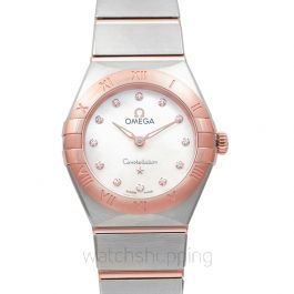 Omega Constellation 131.20.25.60.55.001