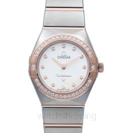 Omega Constellation 131.25.25.60.55.001