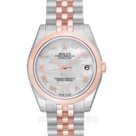 Rolex Lady Datejust 178241-0076G