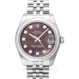Rolex Lady Datejust 178274-0046G