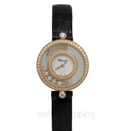 Chopard Happy Diamonds 203957-0201