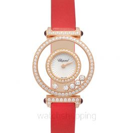 Chopard Happy Diamonds 204780-5301