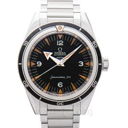 Omega Seamaster 234.10.39.20.01.002