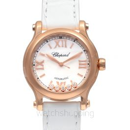 Chopard Happy Diamonds 274893-5009