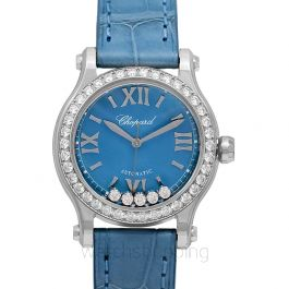 Chopard Happy Diamonds 278573-3010