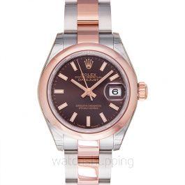 Rolex Lady Datejust 279161-0018