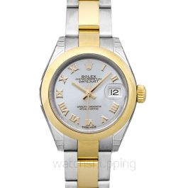Rolex Lady Datejust 279163-0006