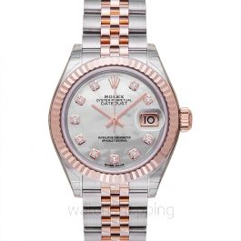 Rolex Lady Datejust 279171-0013G