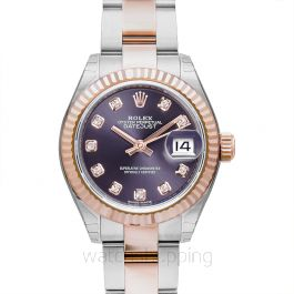 Rolex Lady Datejust 279171-0016G
