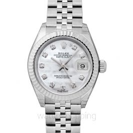 Rolex Lady Datejust 279174-0009G