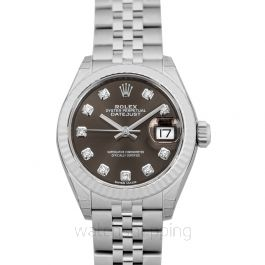 Rolex Lady Datejust 279174-0015