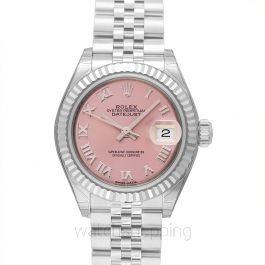 Rolex Lady Datejust 279174-0017