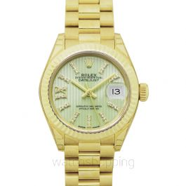 Rolex Lady Datejust 279178-0008