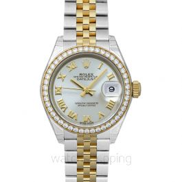 Rolex Lady Datejust 279383RBR-0005