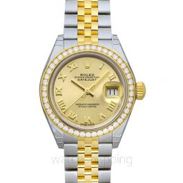 Rolex Lady Datejust 279383RBR-0009G
