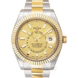 Rolex Sky Dweller 326933-0001