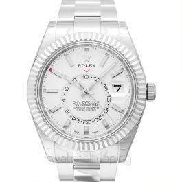 Rolex Sky Dweller 326934-0001