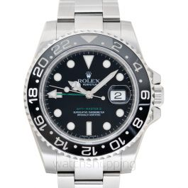 Rolex GMT Master II 116710 LN_@_37010