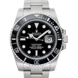 Rolex Submariner 116610 LN_@_37690