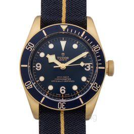 Tudor Heritage Black Bay 79250BB-0001
