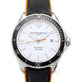 Baume et Mercier Clifton Club M0A10337