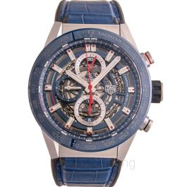 TAG Heuer Carrera CAR201T.FC6406