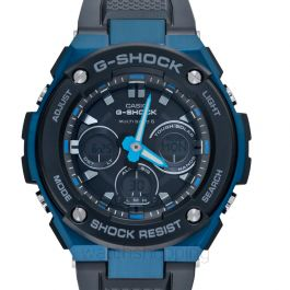 Casio G-Shock GST-W300G-1A2JF