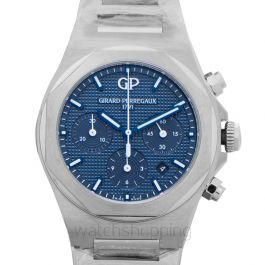 Girard-Perregaux Laureato 81020-11-431-11A