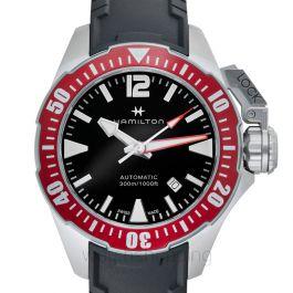 Hamilton Khaki Navy H77725335