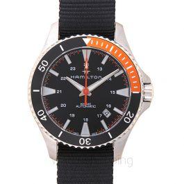 Hamilton Khaki Navy H82305931