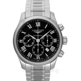 Longines The Longines Master Collection L28594516