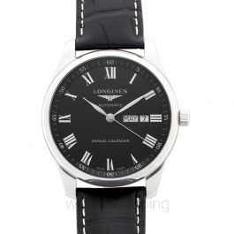 Longines The Longines Master Collection L29204517