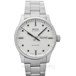 Mido Multifort M005.430.11.031.00