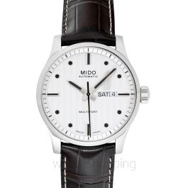 Mido Multifort M005.430.16.031.80