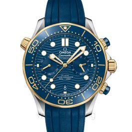 Omega Seamaster 210.22.44.51.03.001