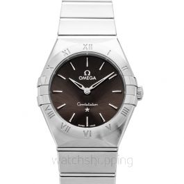 Omega Constellation 131.10.28.60.06.001
