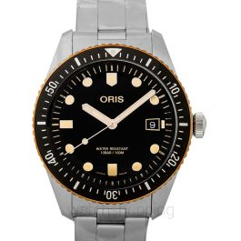 Oris Divers 01 733 7720 4354-07 8 21 18