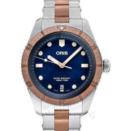 Oris Divers 01 733 7707 4355-07 8 20 17