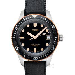 Oris Divers 01 733 7747 4354-07 4 17 18