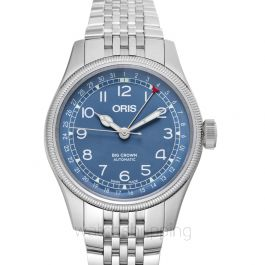 Oris Oris Big Crown 01 754 7741 4065-07 8 20 22