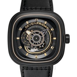 Sevenfriday P-Series P2B/02