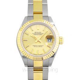 Rolex Lady Datejust 279173-0002