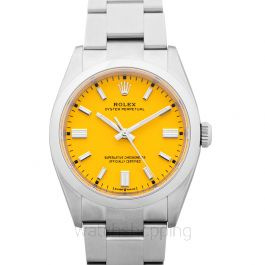 Rolex Oyster Perpetual 126000-0004