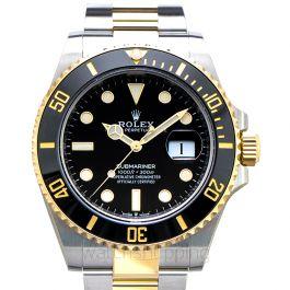 Rolex Submariner 126613LN-0002