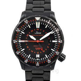 Sinn Diving Watches 1020.020-Solid-2LSS