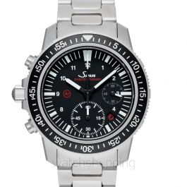 Sinn Diving Watches 613.010-Solid.2LST